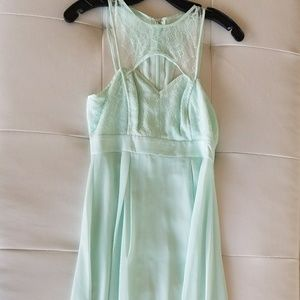 NWOT BCBGeneration Gown Size 2